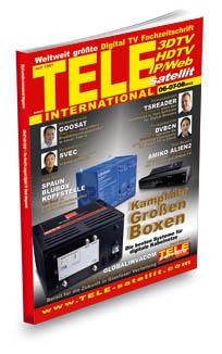 TELE-satellit Ausgabe 1207