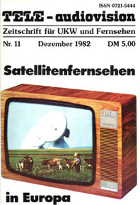 TELE-satellite 8211