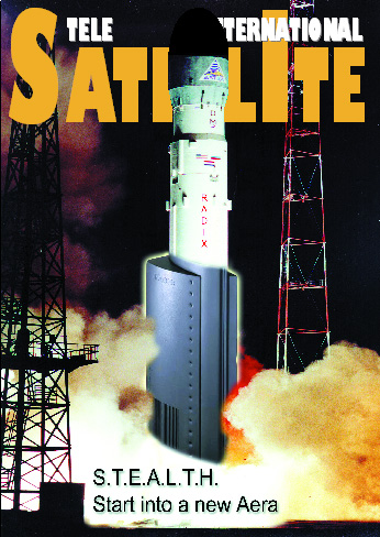 TELE-satellite 9810