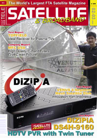 Tele Satellite Magazine pdf (02-03-2009