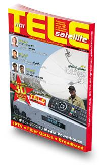 Tele-Satellite-1101, مجله فارسی تخصصی ماهواره