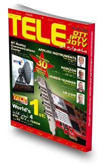 مجله تله ستلایت شماره 1111D