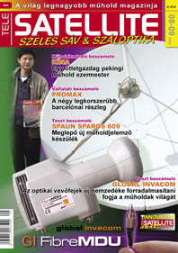 TELE-satellite 0909